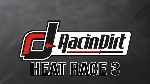 USMTS Heart O' Texas Speedway Heats 2/19/16
