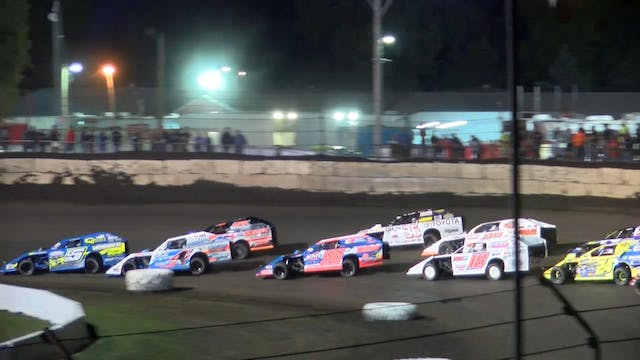 AMS Modified A-Main 2 Fairbury Speedw...