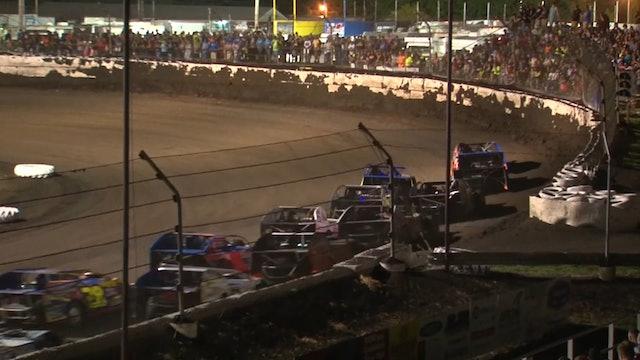UMP Prairie Dirt A Main Fairbury Speedway 7/27/19