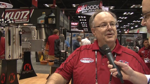 PRI interviews Day 2