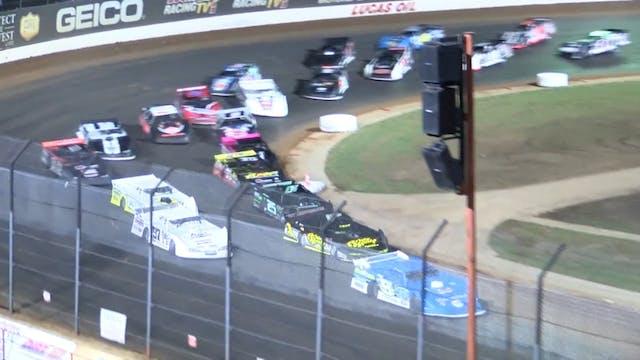 MLRA A-Main Lucas Oil Speedway 10/6/17