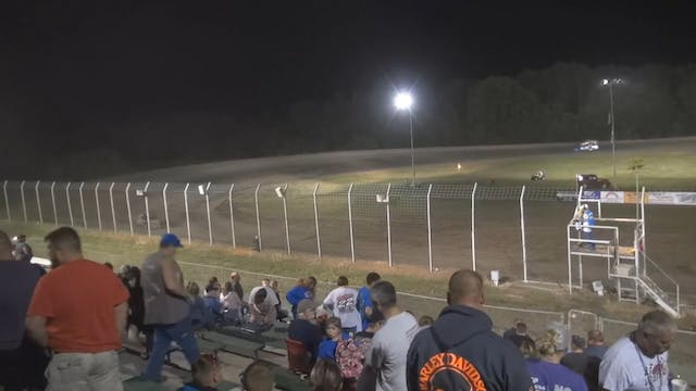 USRA Modified A-Main US 36 Raceway 6/...