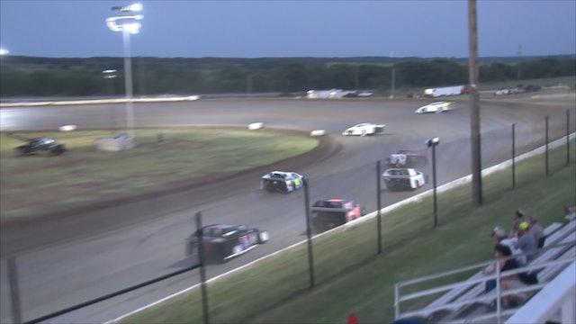 Toms Heats Southern Oklahoma Speedway 6-2-18