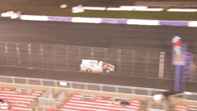 USMTS A-Main Highlights 02/22/13