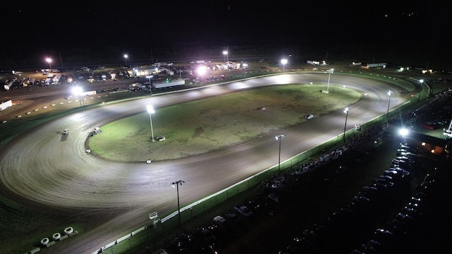 TOMS Nationals Live Archive Southern Oklahoma Speedway 10/19/19