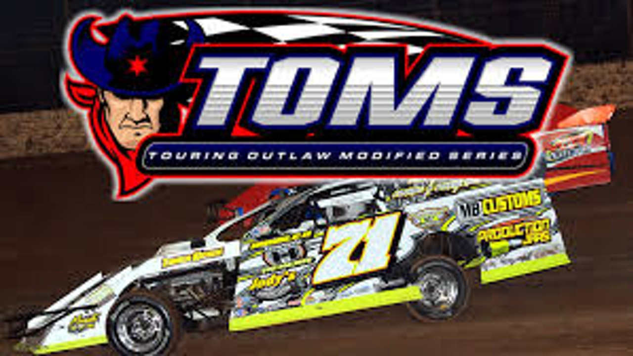 2017 TOMS Racing Season
