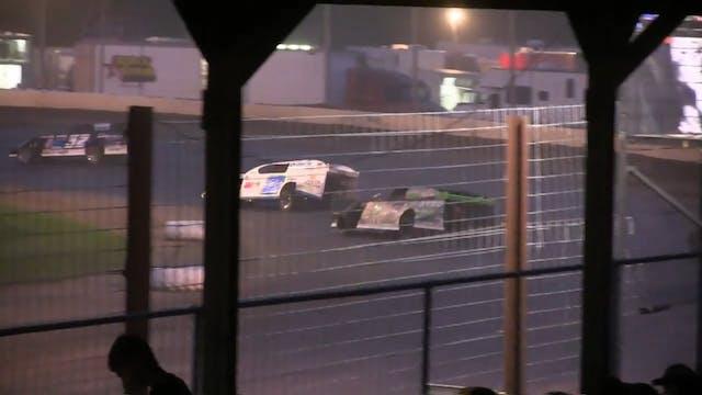 USMTS A-Main KRA Speedway 06/10/15