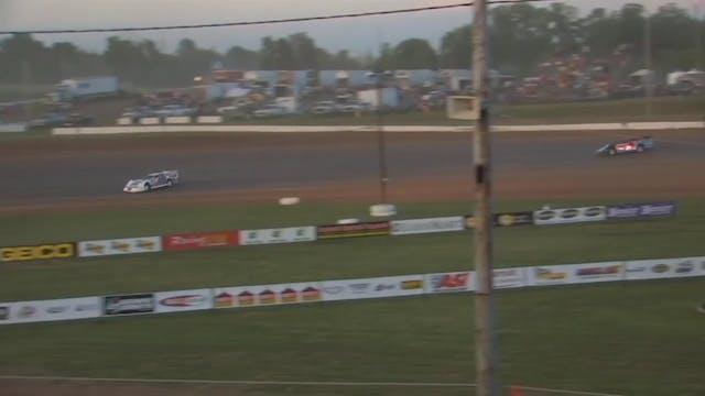 MLRA Heats Thunder Hill Speedway 06/2...
