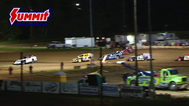 Summernationals Mod A-Main Quincy 7/1...