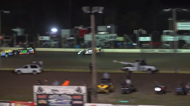 USMTS A-Main Mississippi Thunder Spee...