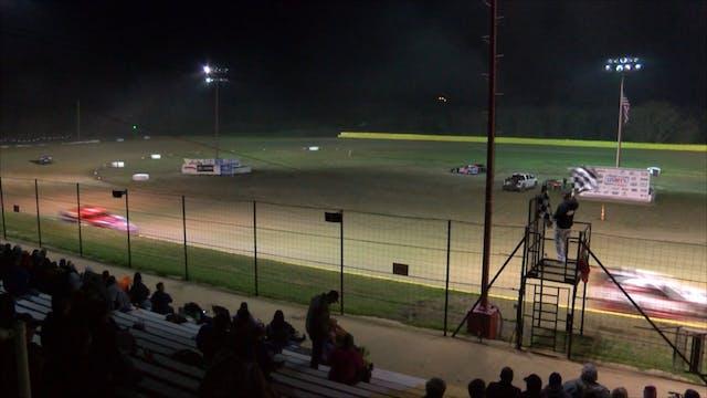 USMTS Heats Big O Speedway 3/7/20