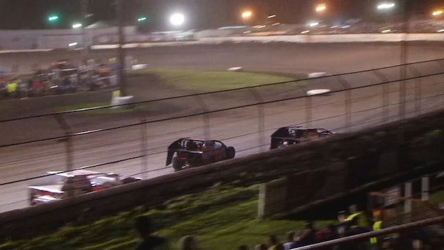 UMP Modified Nationals Fairbury A-Main  06/20/15