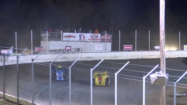 USMTS King of America Heats Session 2...