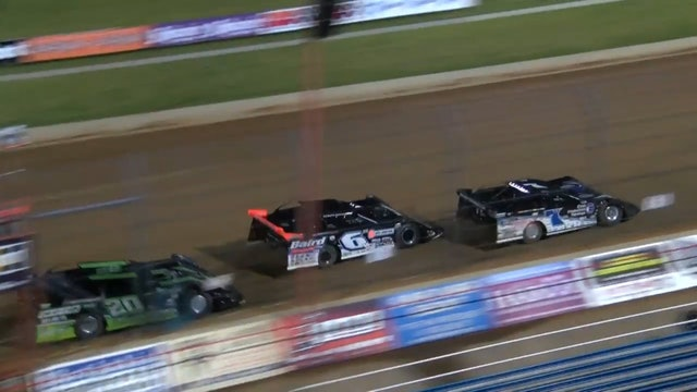 Show Me 100 A-Main Lucas Oil Speedway 5/26/16