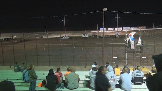 USRA B-Mod A-Main I-35 Speedway 8/20/16