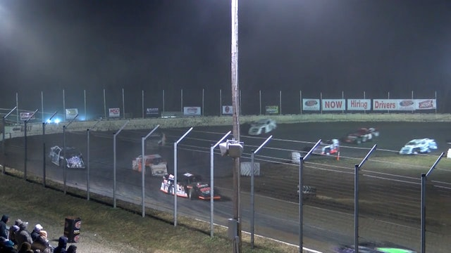 USMTS King of America Non-Qualifier A-Main 3/17/18