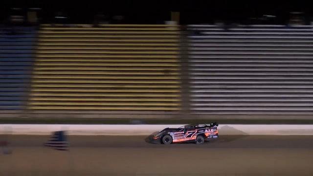 Wissota 100 Late Model A-Main I-94 Speedway 9/12/18