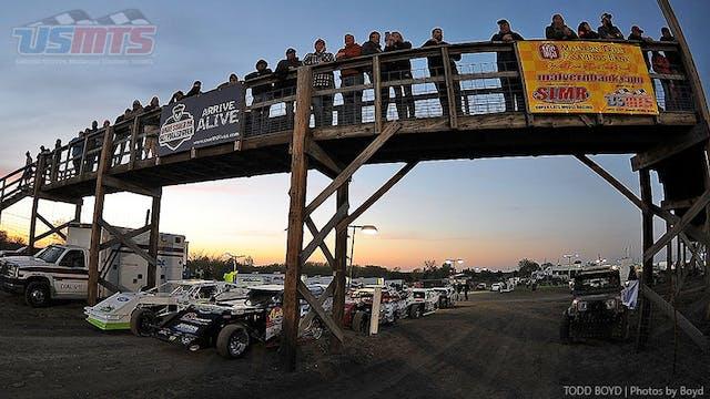 USMTS I-35 Speedway Stream Archive 8/...