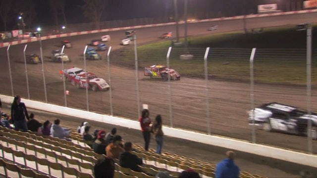USRA A-Mods @ Lakeside Speedway 05/10/13 Feature Highlights