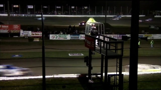 USMTS Fall Jamboree Feature 1 09/20/13