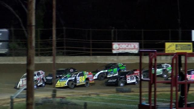 TJR Factory 56 USRA B-Mod Qualifiers Night 2 Midway Speedway 9/6/19