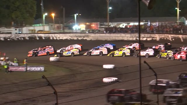 Prairie Dirt Classic Modified A-Main ...