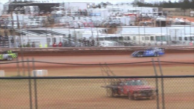 USRA Limited Mod Heats Red Dirt Racew...