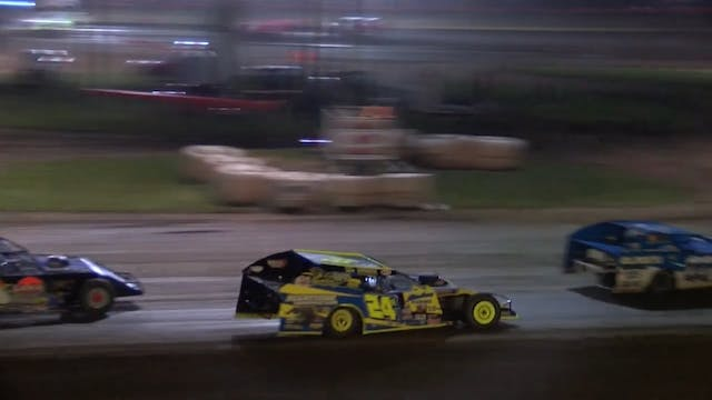 AMS A-Main Farmer City 8/31/18