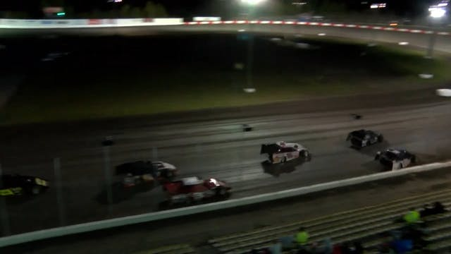 USMTS Heats Lakeside Speedway 4/21/17