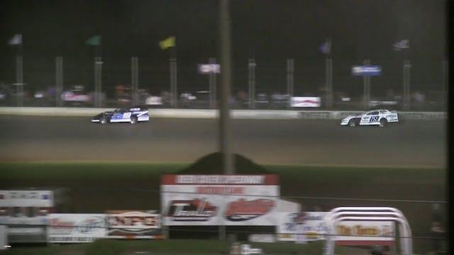 USMTS A-Main Deer Creek Speedway 5/26/18