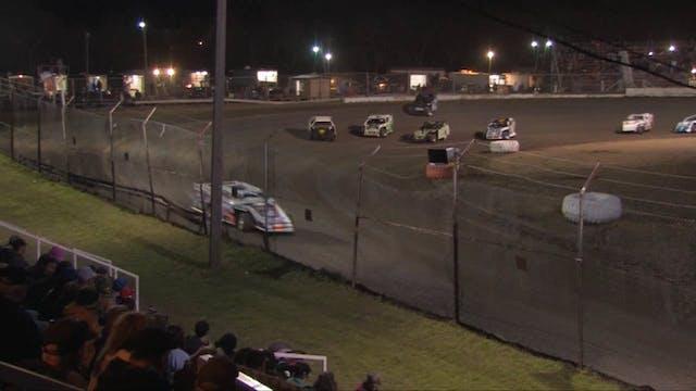USMTS Superbowl Speedway Heats 3/20/14