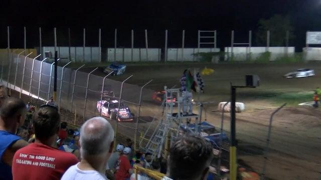 USMTS A-Main Valley Speedway 8/4/16