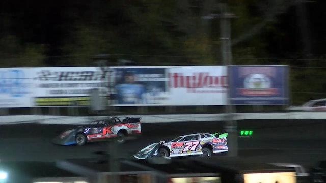 Fall Futurity USRA Late Model A-Main Hamilton County Speedway 10/19/19