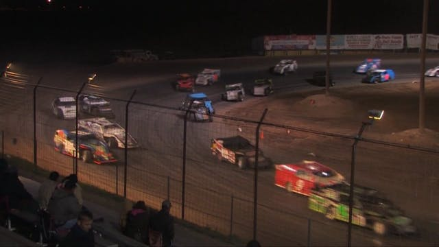 USRA Fall Nationals Feature 10/18/13