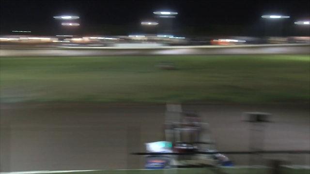 TOMS Heats Southern Oklahoma Speedway 8/31/19