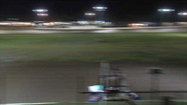 TOMS Heats Southern Oklahoma Speedway...