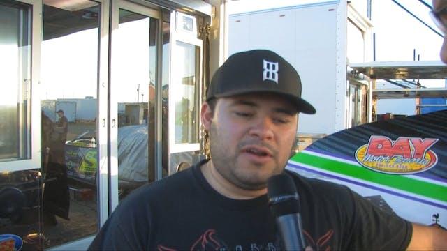 USMTS Heart O' Texas Speedway Pre Rac...