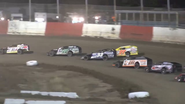 Sunshine Mod Tour Heats East Bay Race...