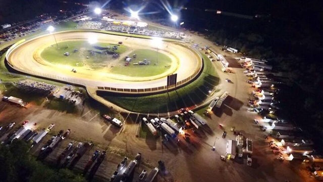 USMTS Hunt Lake Ozark Speedway Stream Archive 8/16/19