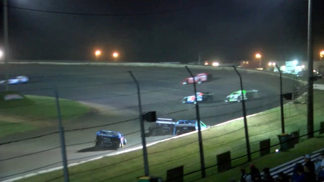 USMTS A-Main Fall Jamboree Deer Creek...