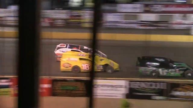 USMTS A-Main Viking Speedway 06/11/15