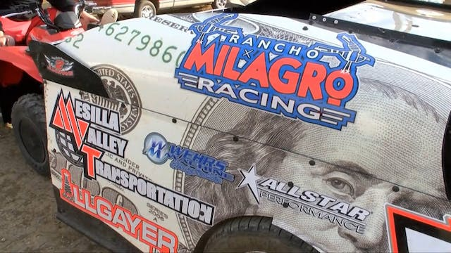 USMTS King of America VI Pre-Race Int...