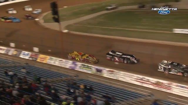 MLRA Heats Lucas Oil Speedway 04/10/15