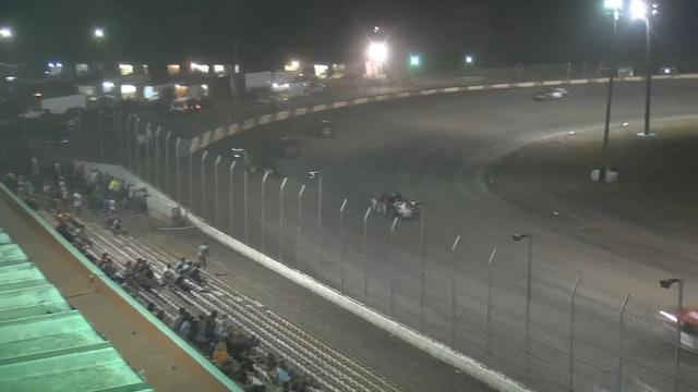 USRA Modified A-Main Lakeside Speedway 9/23/16