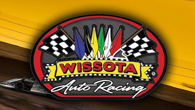 WISSOTA Street Stock A-Main Deer Creek Speedway 5/1/21