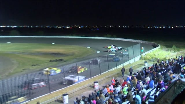 USRA Limited Mod A-Main South Texas S...