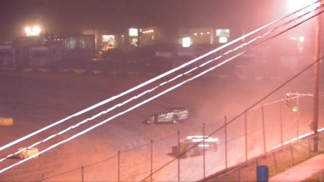 USMTS A Main Highlights 3/17/13