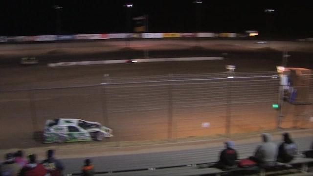 USMTS SNM Speedway Heats 2/27/14