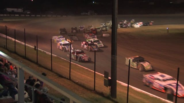 USMTS Southern Oklahoma Speedway A Ma...