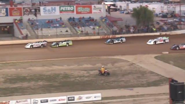 MLRA Heats Lucas Oil Speedway 9/4/15